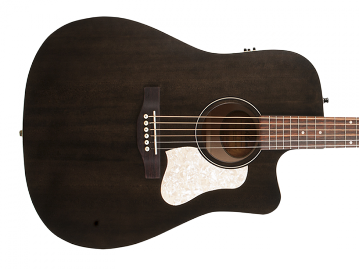 ART & LUTHERIE Americana CW (Faded Black)