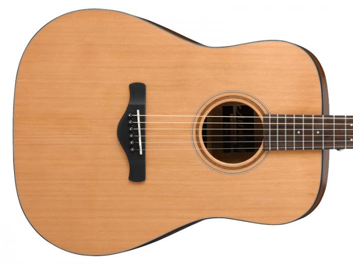 Gitara akustyczna IBANEZ AW65 LG